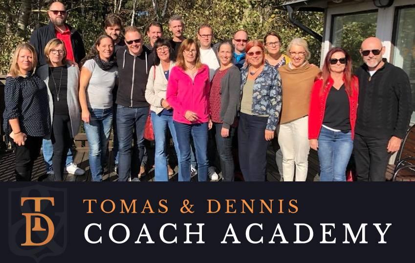 Tomas & Dennis Coach Academy