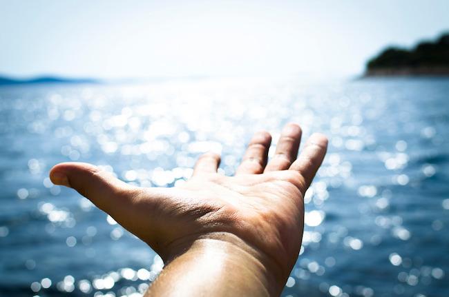 Livet blir enklare när man förstår det som de tre principerna avslöjar.
