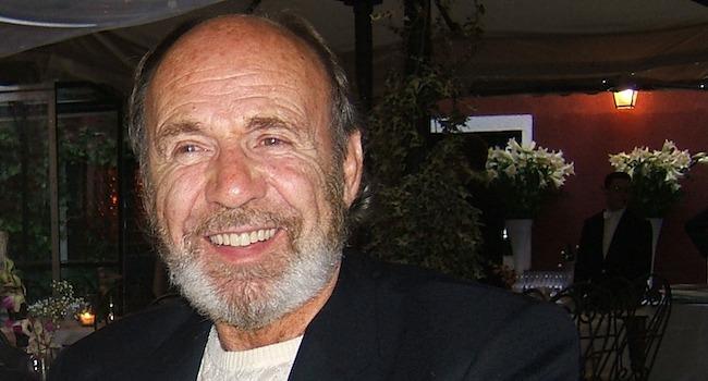 Sydney Banks - mannen som upptäckte de tre principerna.