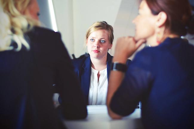Vem bär ansvaret för arbetsglädjen på arbetsplatsen?
