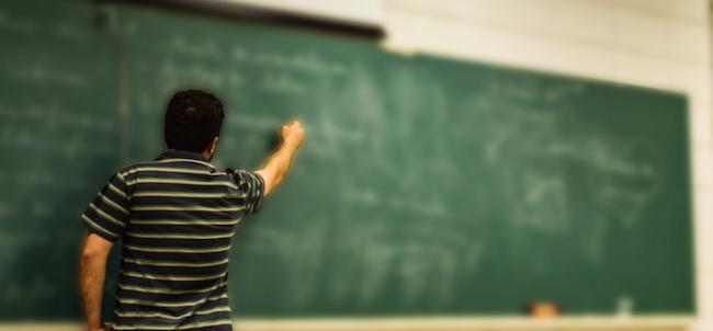 Arbetsglädje: Utbildning och föreläsningar