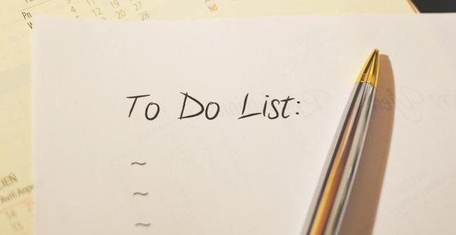Vad ska man göra för att kunna känna arbetsglädje?